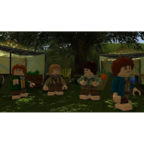 Joc LEGO: The Lord of the Rings pentru PC 6