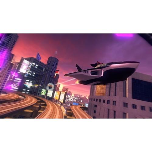 Joc Sonic & All-Stars Racing: Transformed pentru Wii U 1