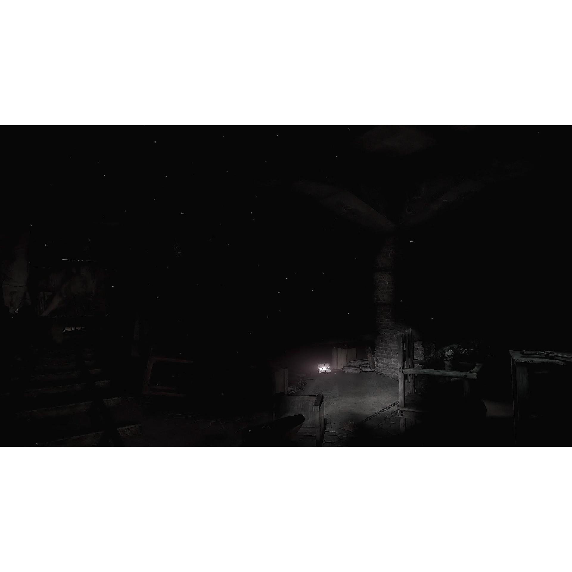 Joc Until Dawn: Rush of Blood VR pentru Sony Playstation 4 2