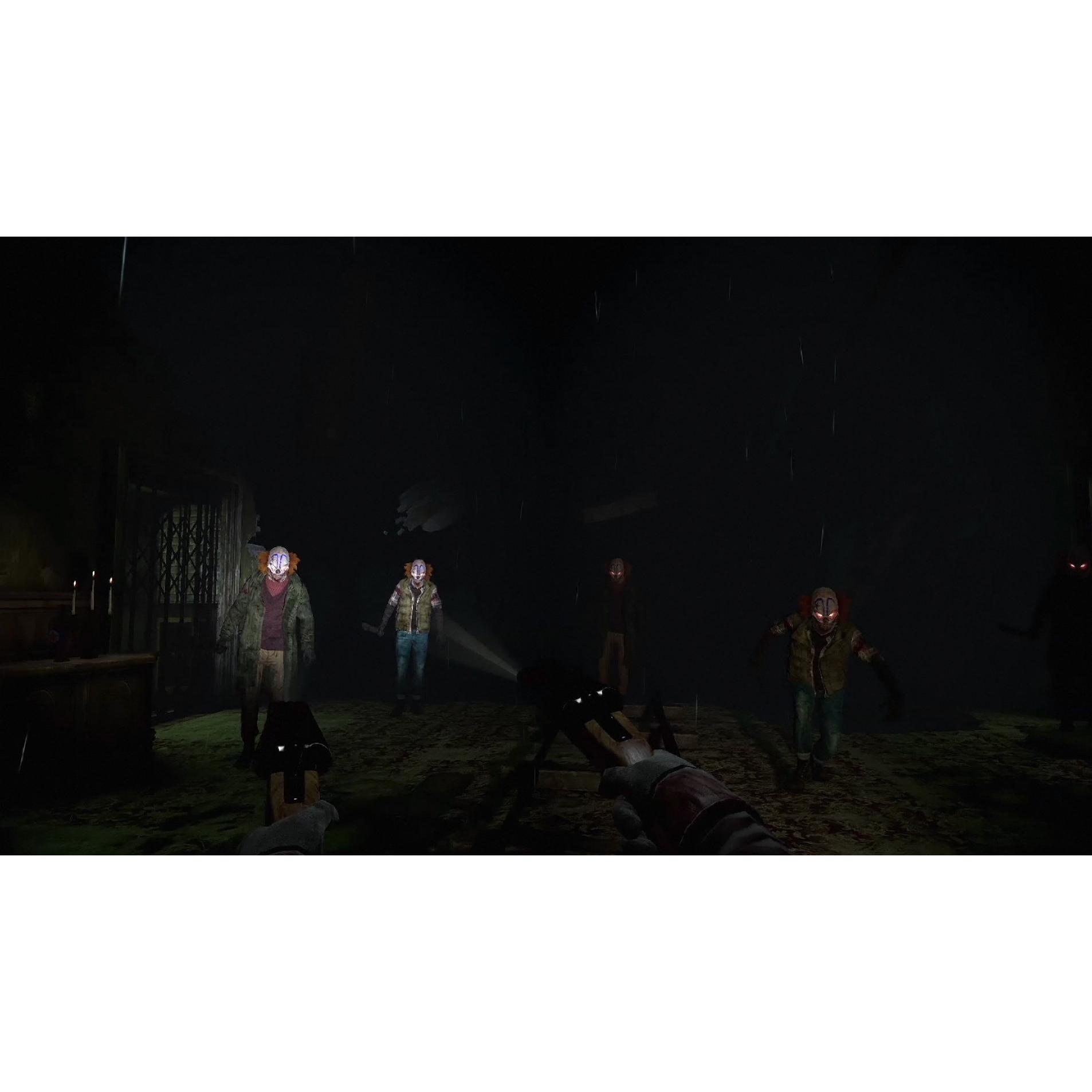 Joc Until Dawn: Rush of Blood VR pentru Sony Playstation 4 10