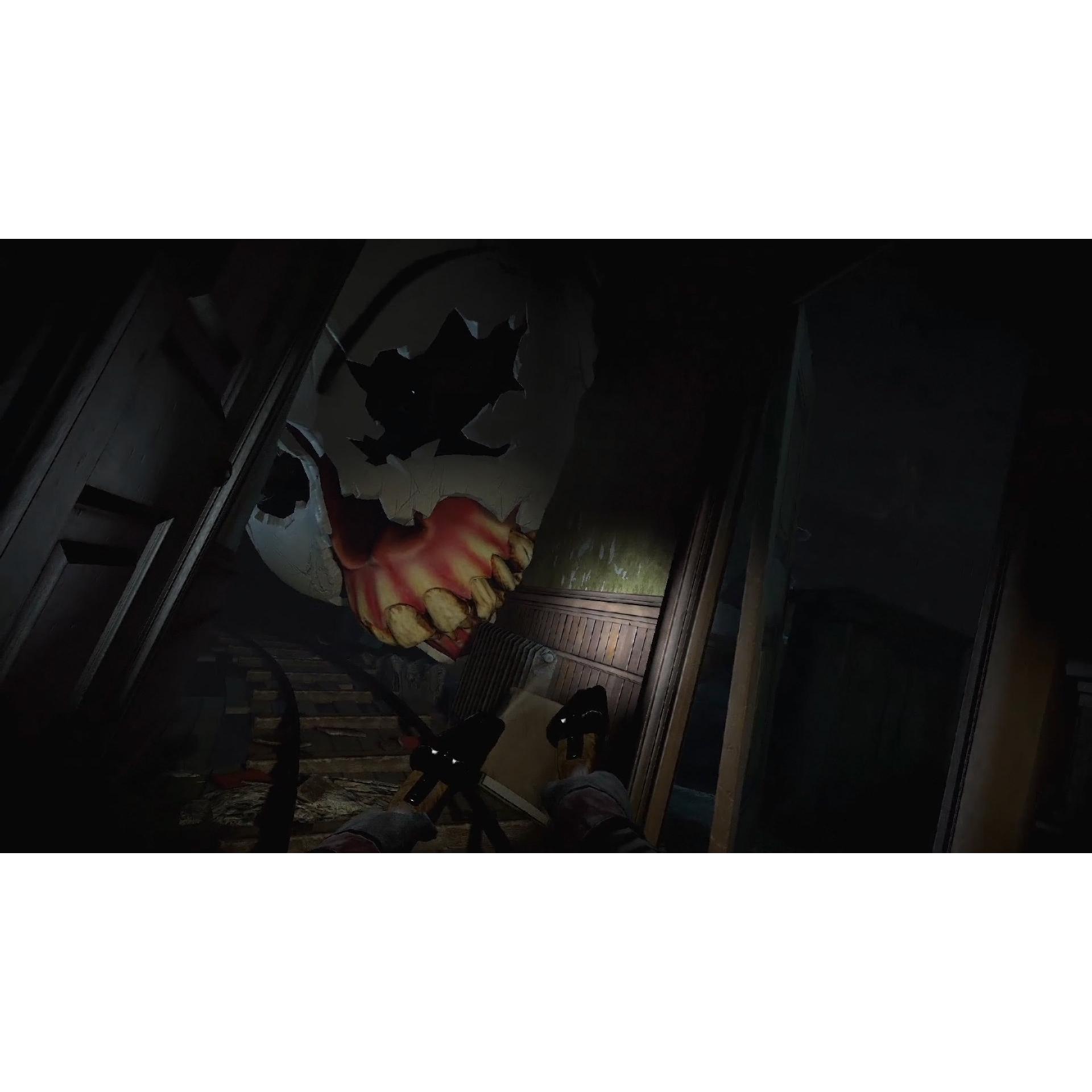 Joc Until Dawn: Rush of Blood VR pentru Sony Playstation 4 1