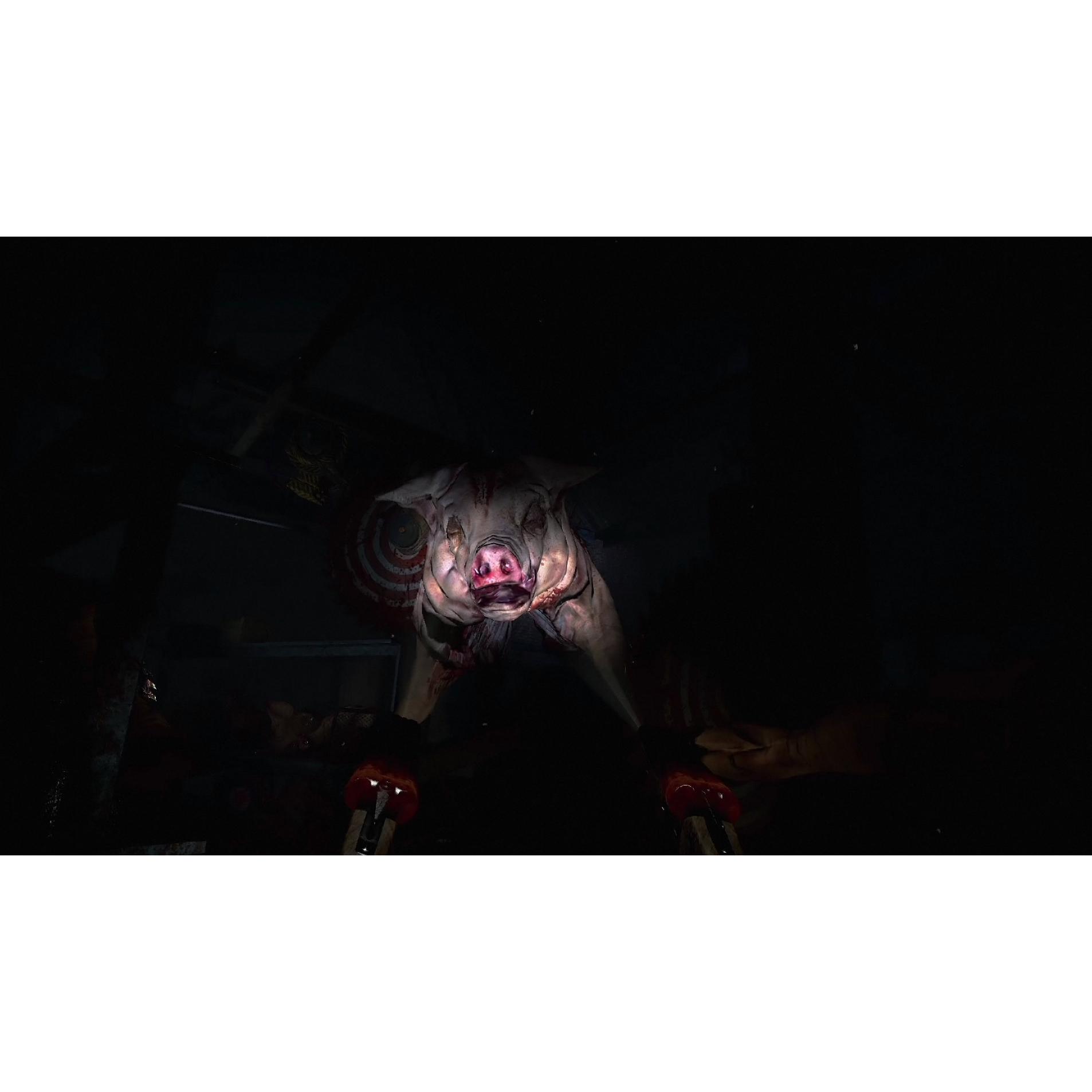 Joc Until Dawn: Rush of Blood VR pentru Sony Playstation 4 8
