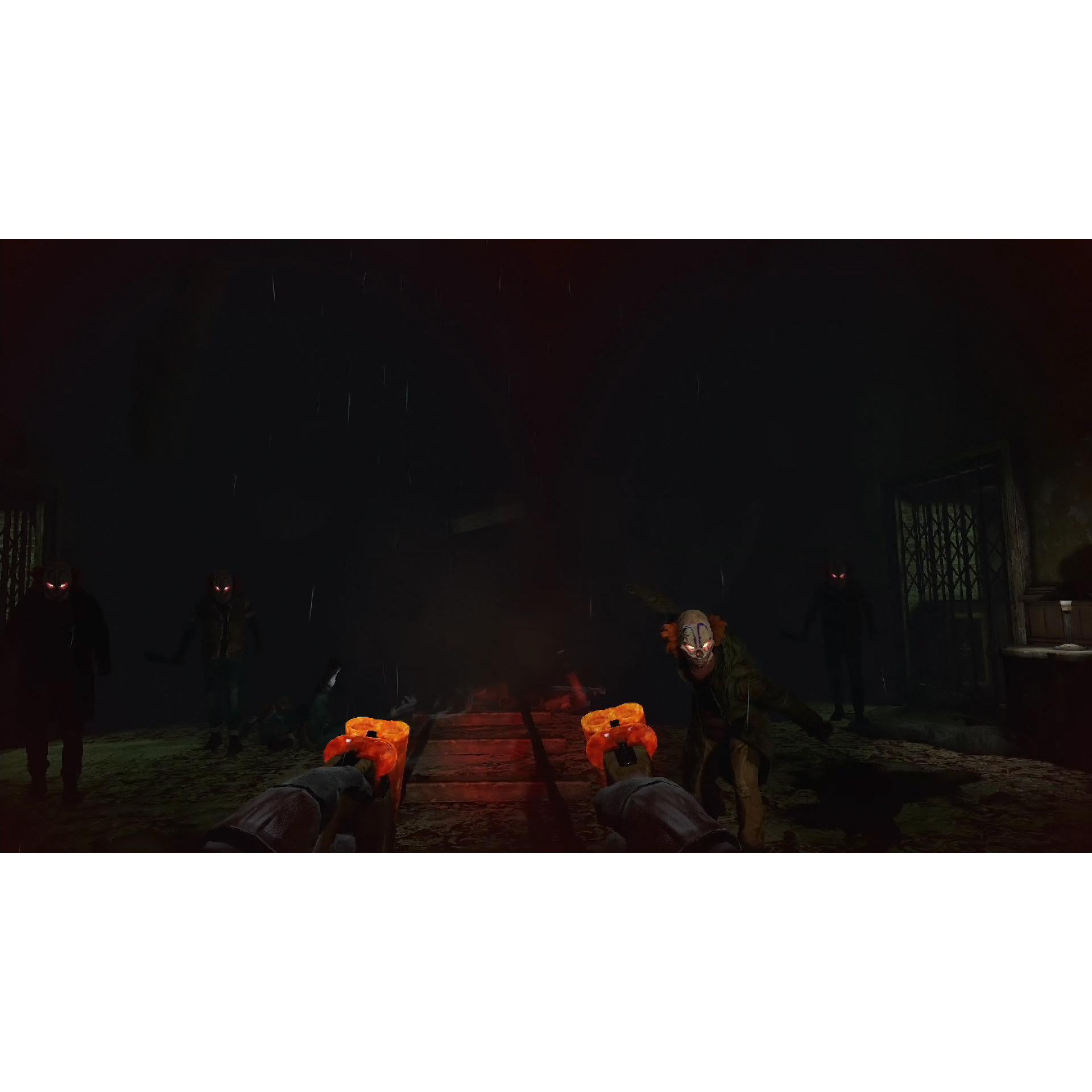 Joc Until Dawn: Rush of Blood VR pentru Sony Playstation 4 6
