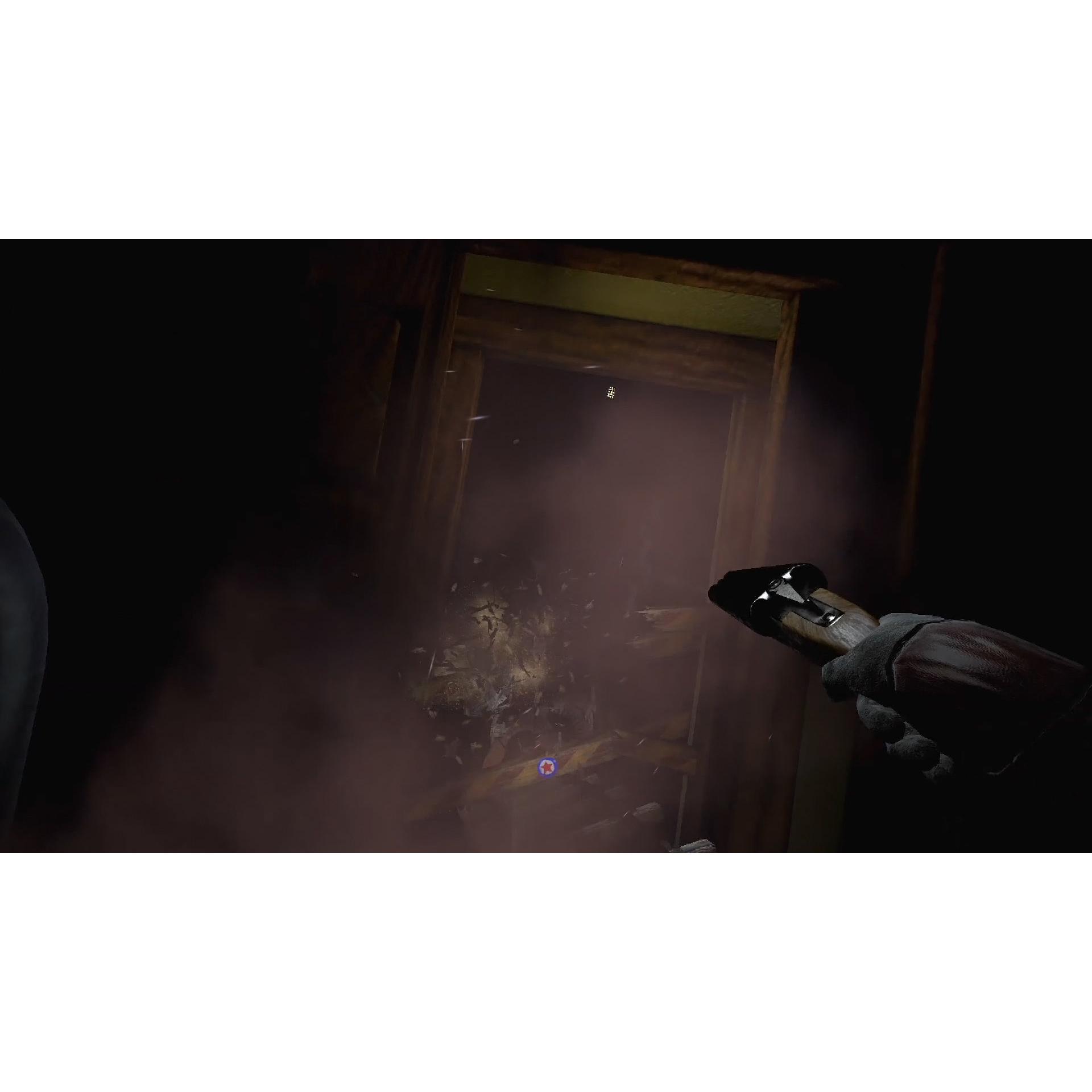 Joc Until Dawn: Rush of Blood VR pentru Sony Playstation 4 5