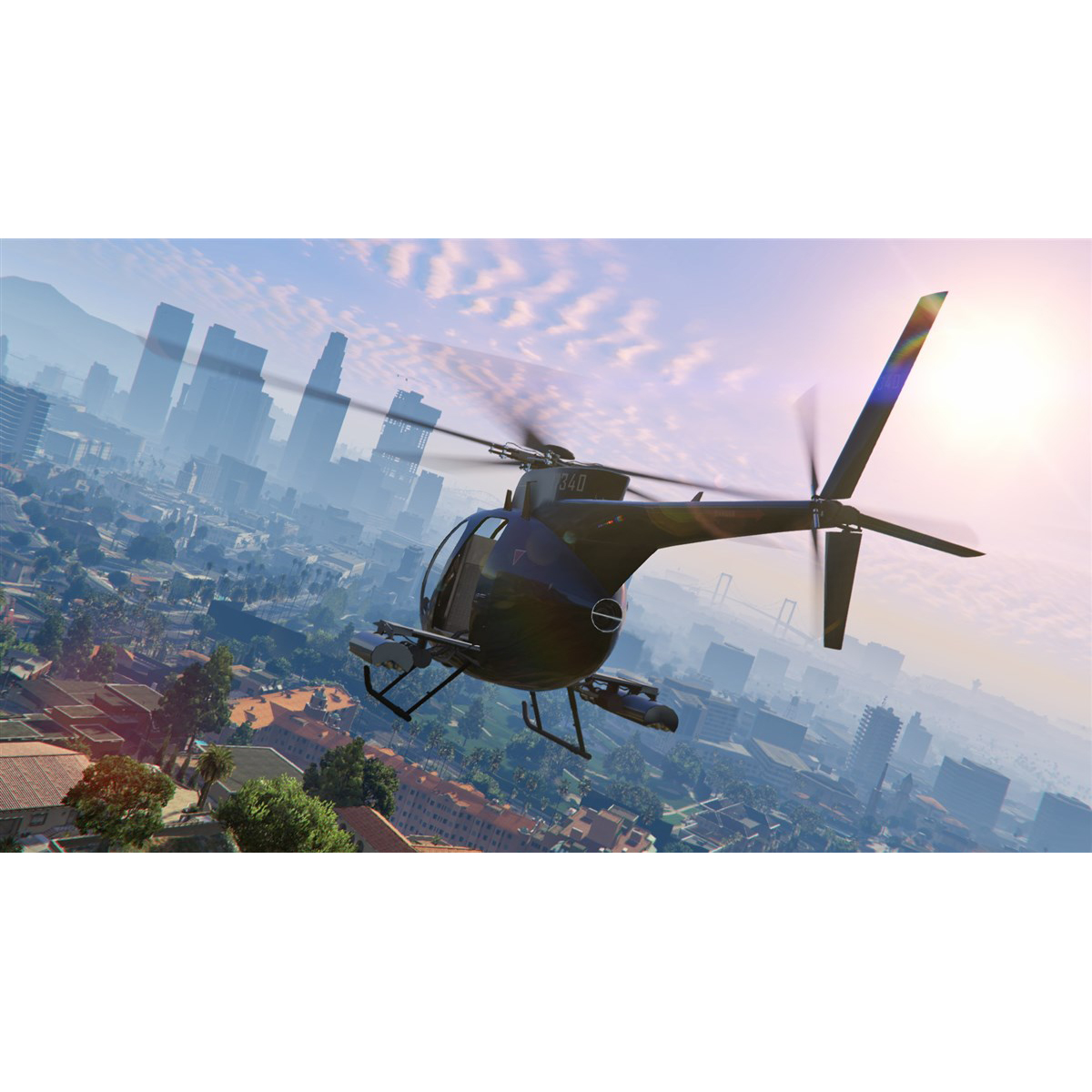 Joc Grand Theft Auto V pentru Xbox One 14