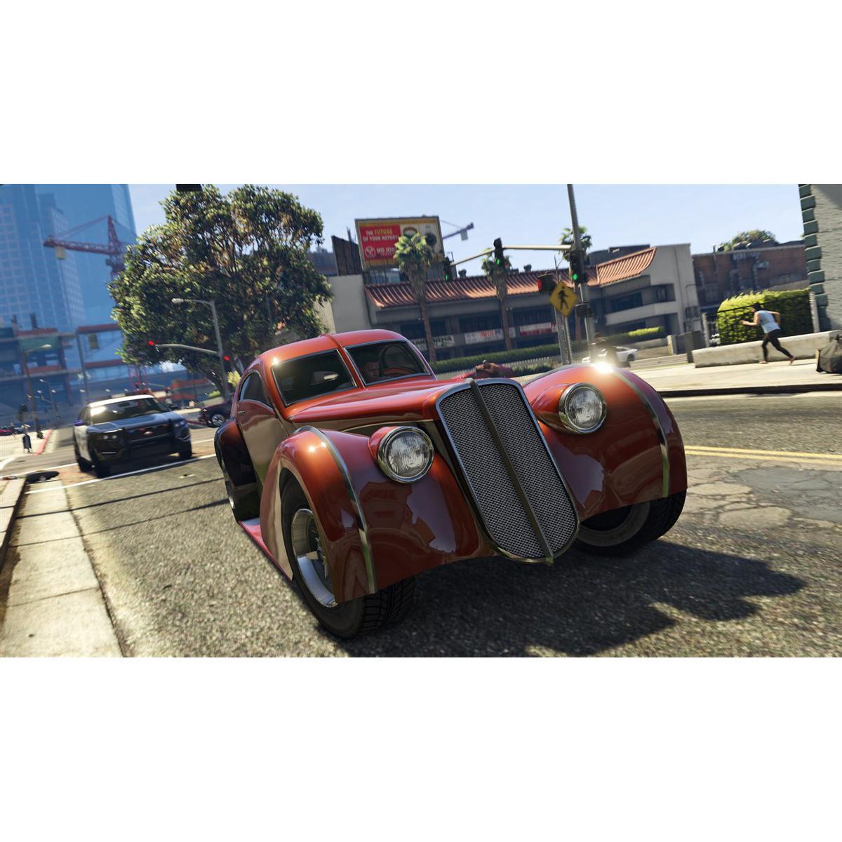 Joc Grand Theft Auto V pentru Xbox One 13