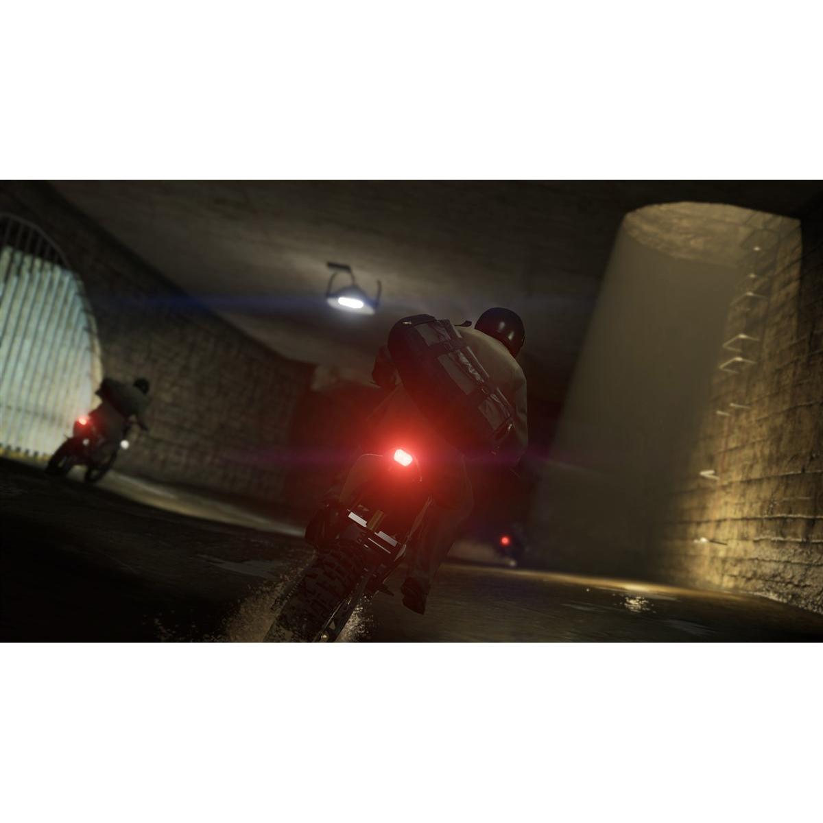 Joc Grand Theft Auto V pentru Xbox One 20