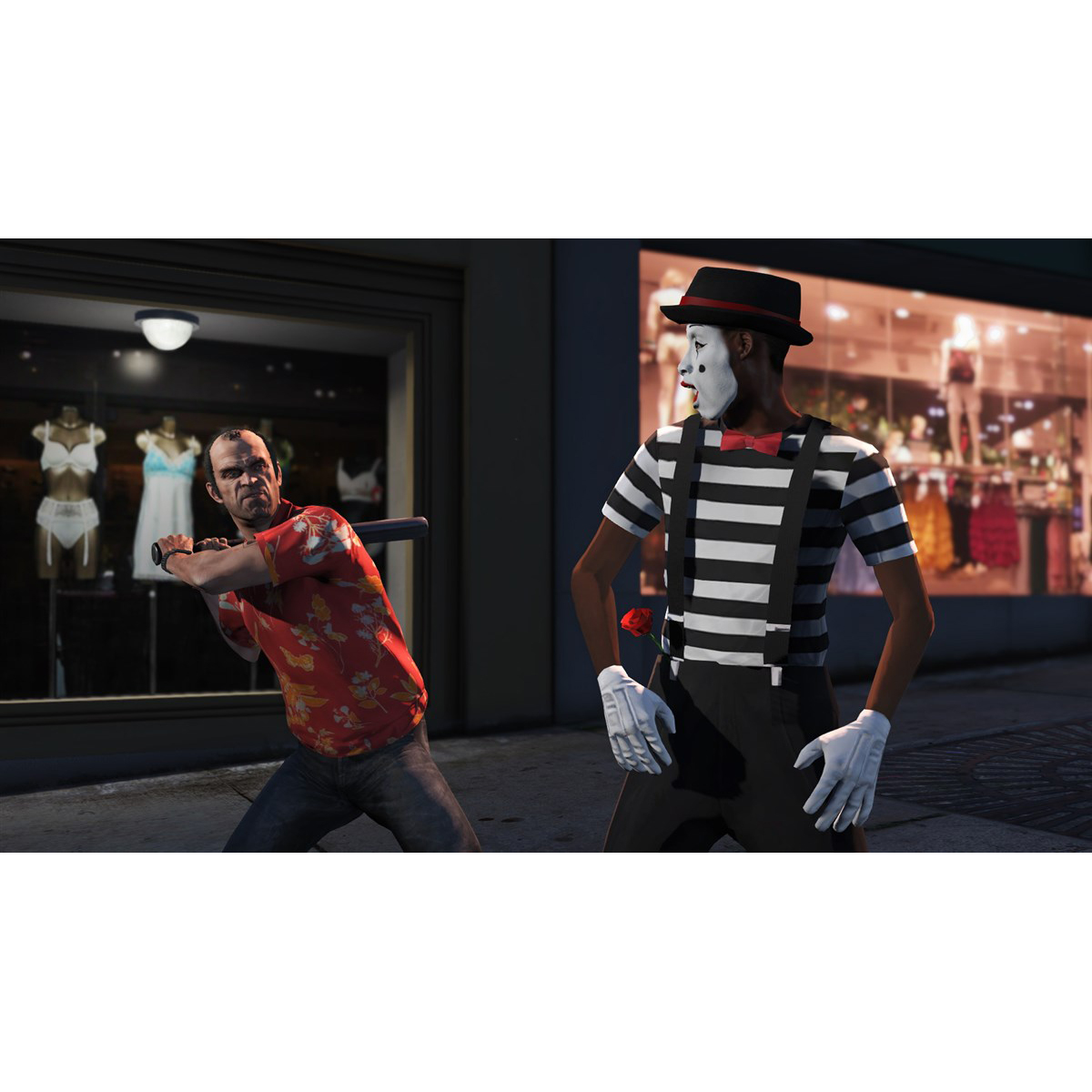 Joc Grand Theft Auto V pentru Xbox One 11