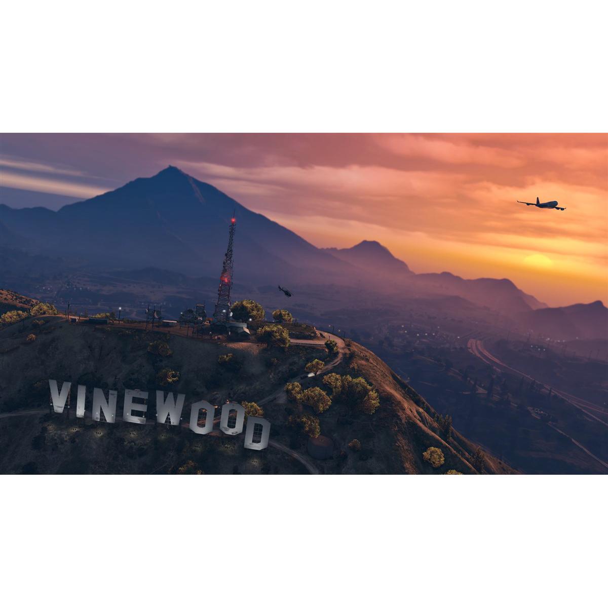 Joc Grand Theft Auto V pentru Xbox One 1