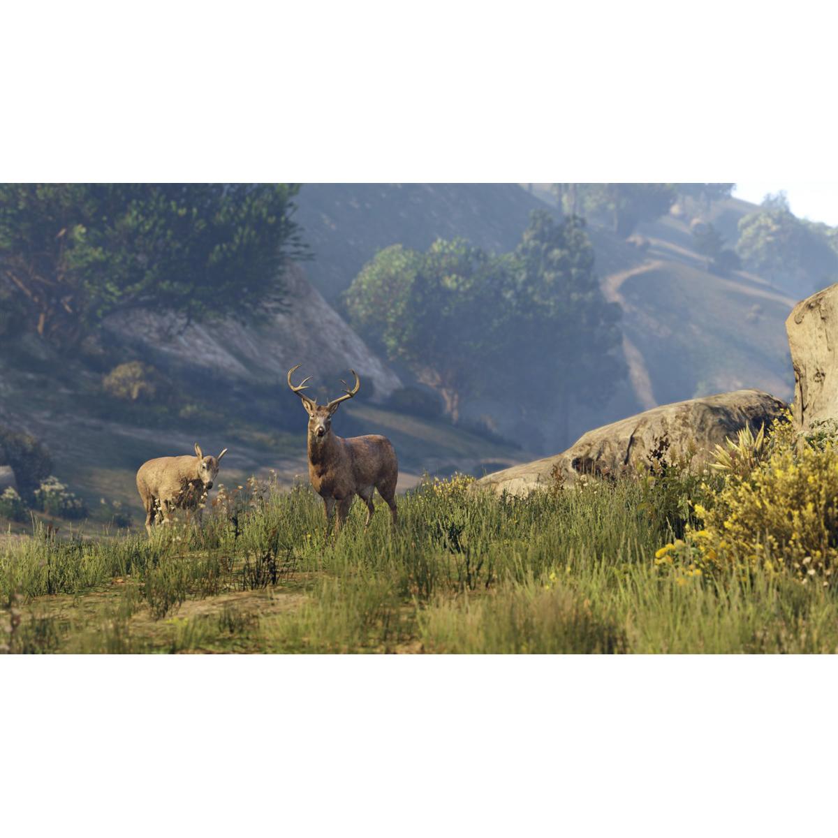 Joc Grand Theft Auto V pentru Xbox One 18