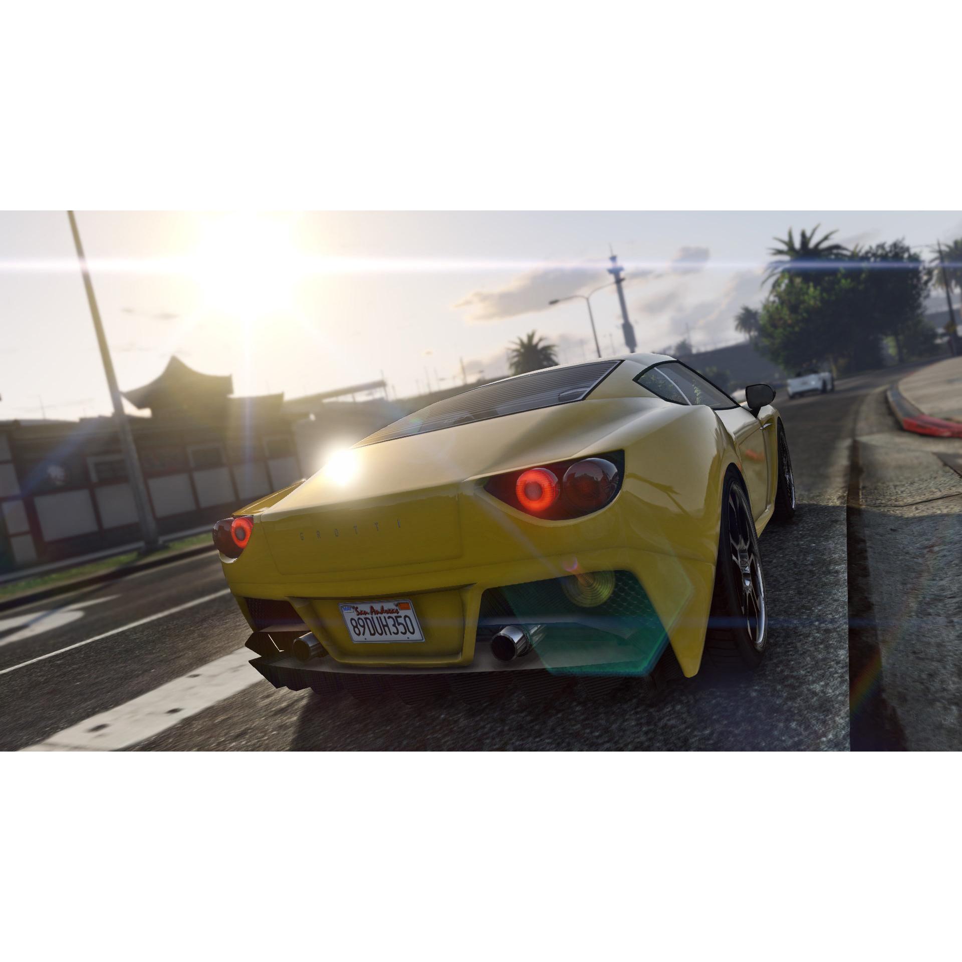 Joc Grand Theft Auto V pentru Xbox One 6