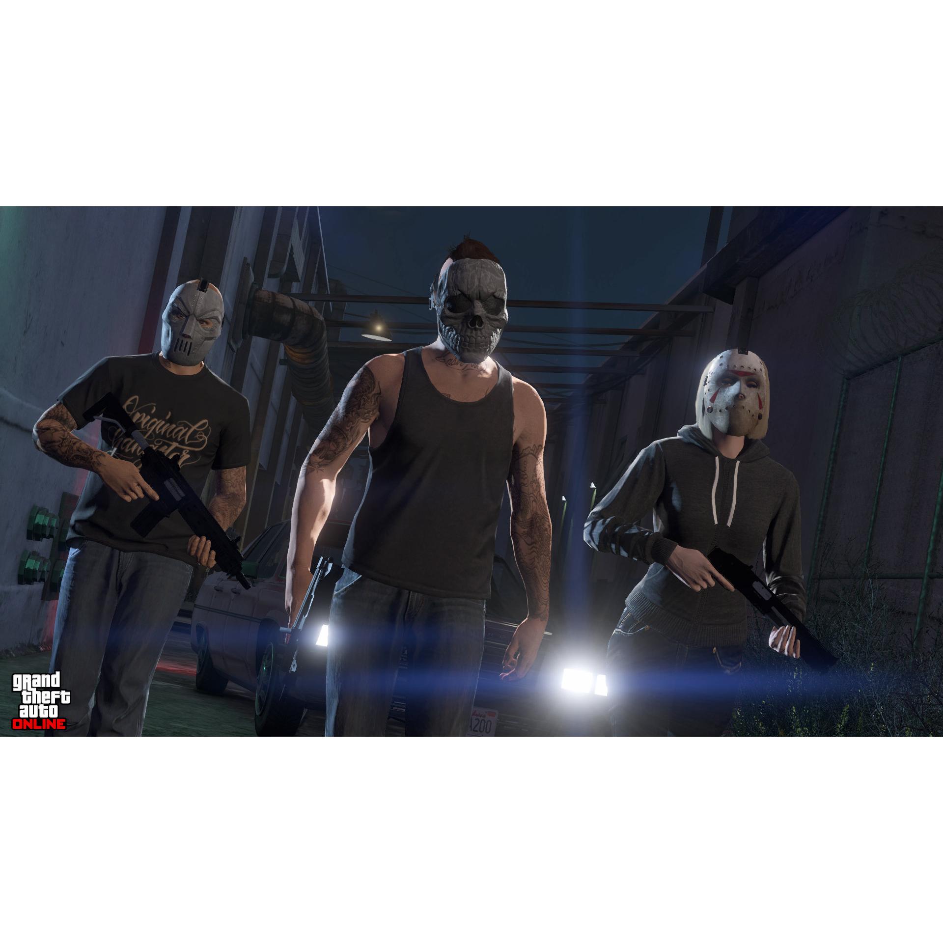 Joc Grand Theft Auto V pentru Xbox One 8