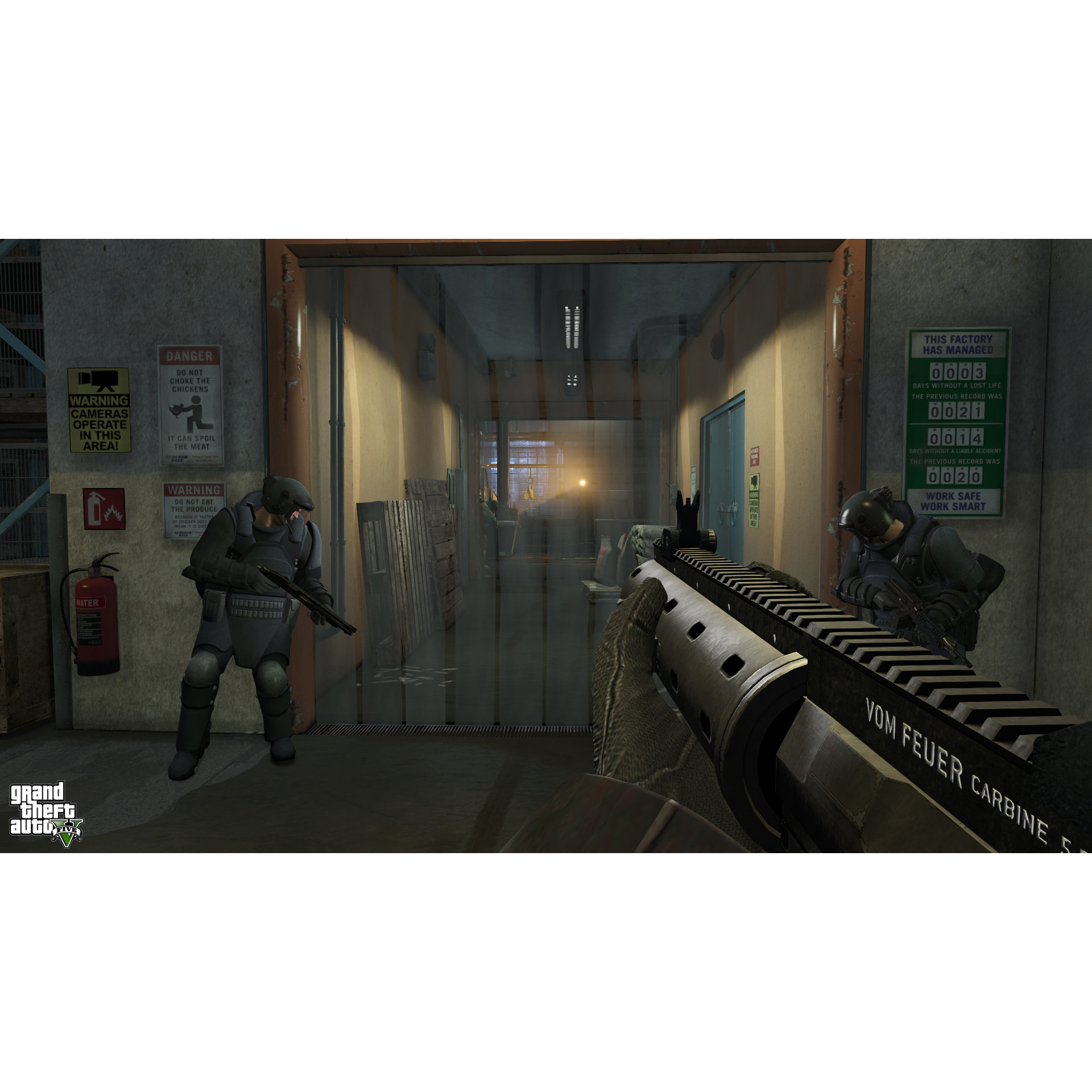 Joc Grand Theft Auto V pentru Xbox One 3