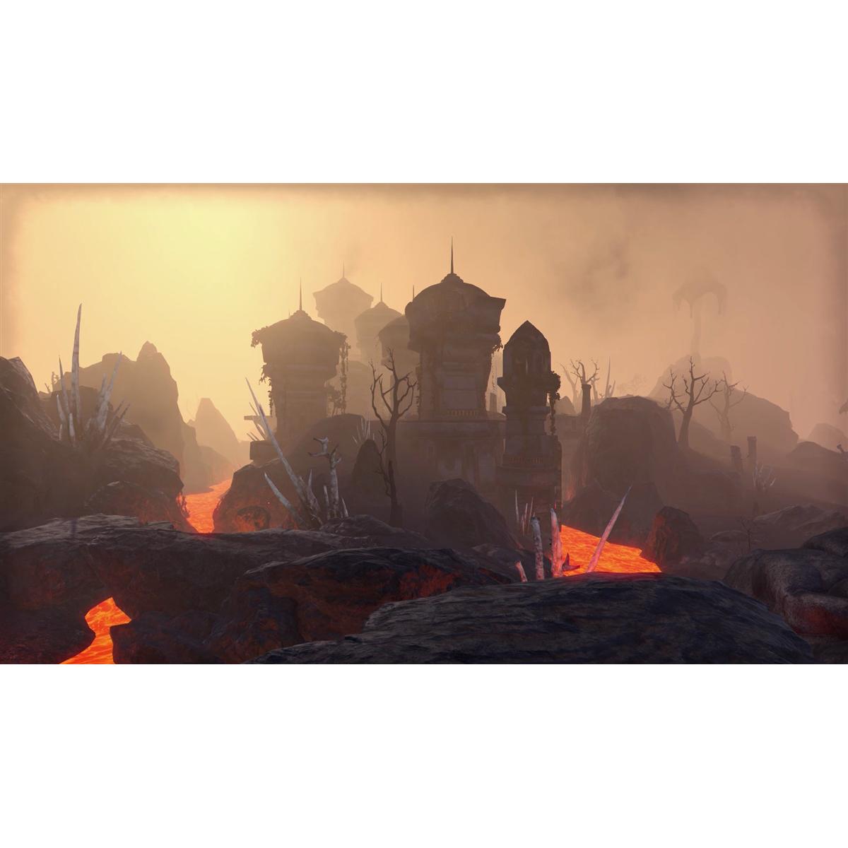 Joc The Elder Scrolls Online Morrowind pentru Xbox One 3