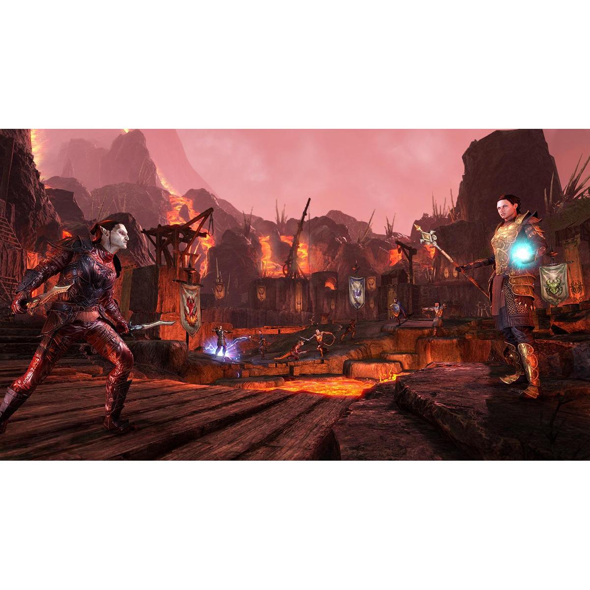 Joc The Elder Scrolls Online Morrowind pentru Xbox One 7