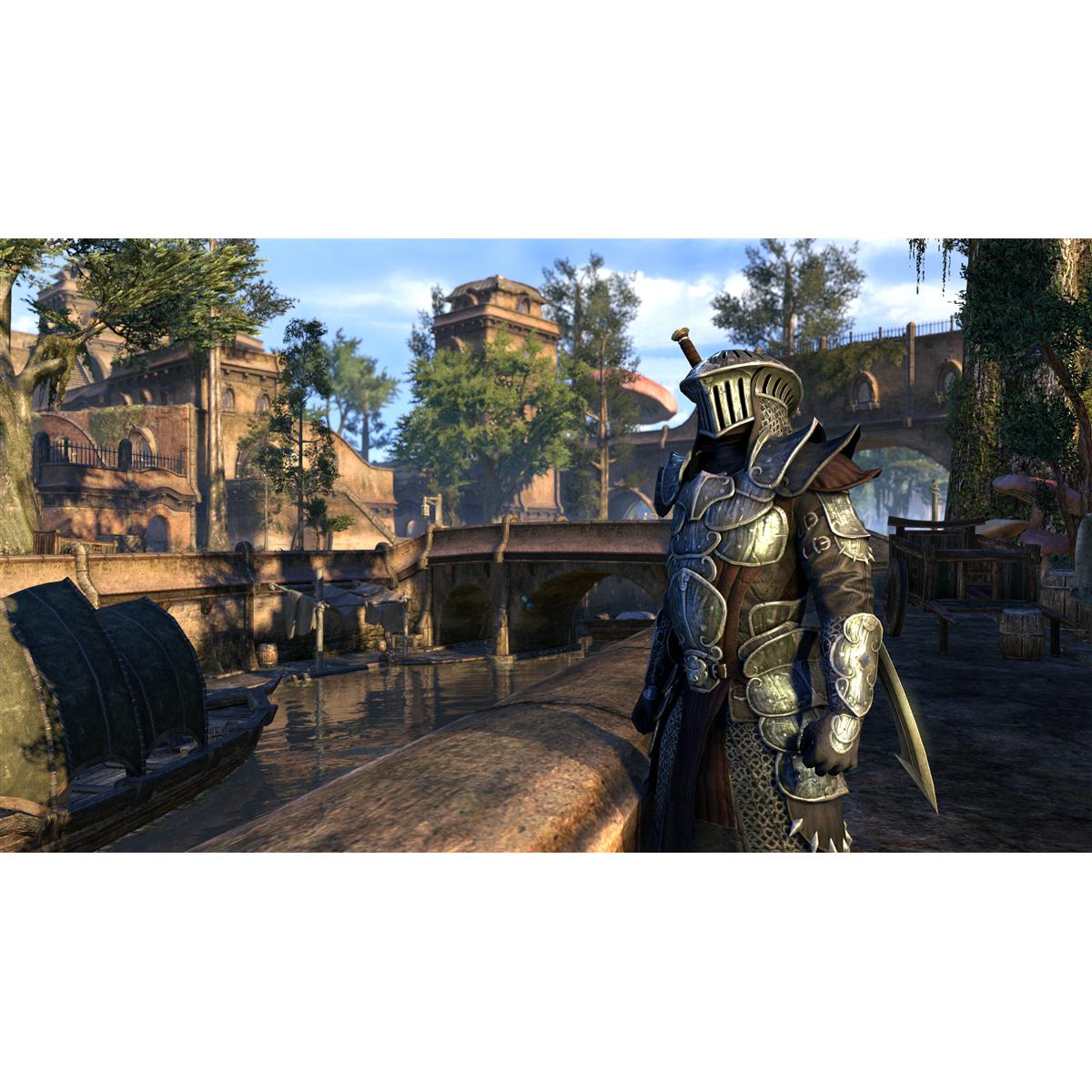 Joc The Elder Scrolls Online Morrowind pentru Xbox One 4