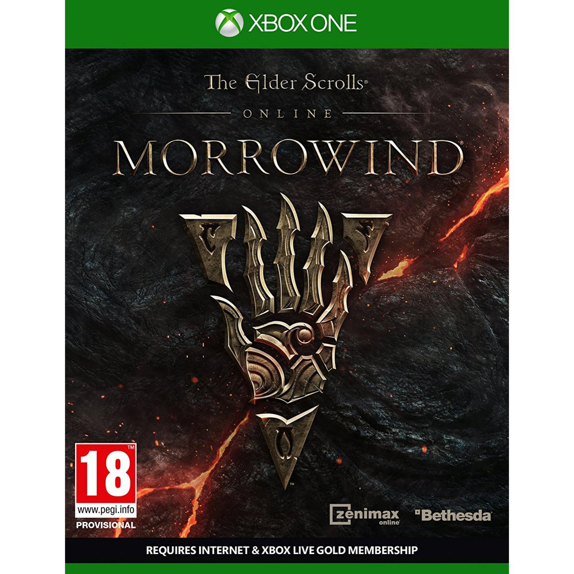 Joc The Elder Scrolls Online Morrowind pentru Xbox One 0