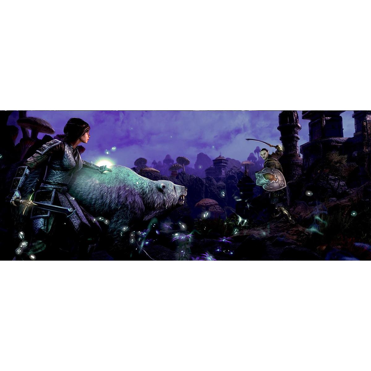 Joc The Elder Scrolls Online Morrowind pentru Xbox One 1