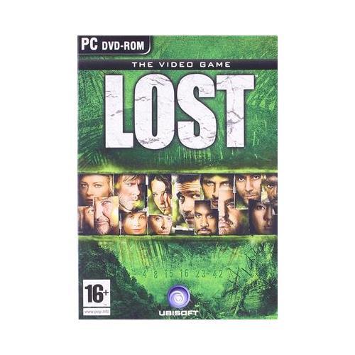 Joc Lost The Video Game Pc 0