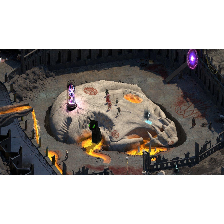 Joc Torment Tides Of Numenera Collector's Edition pentru Xbox One 4