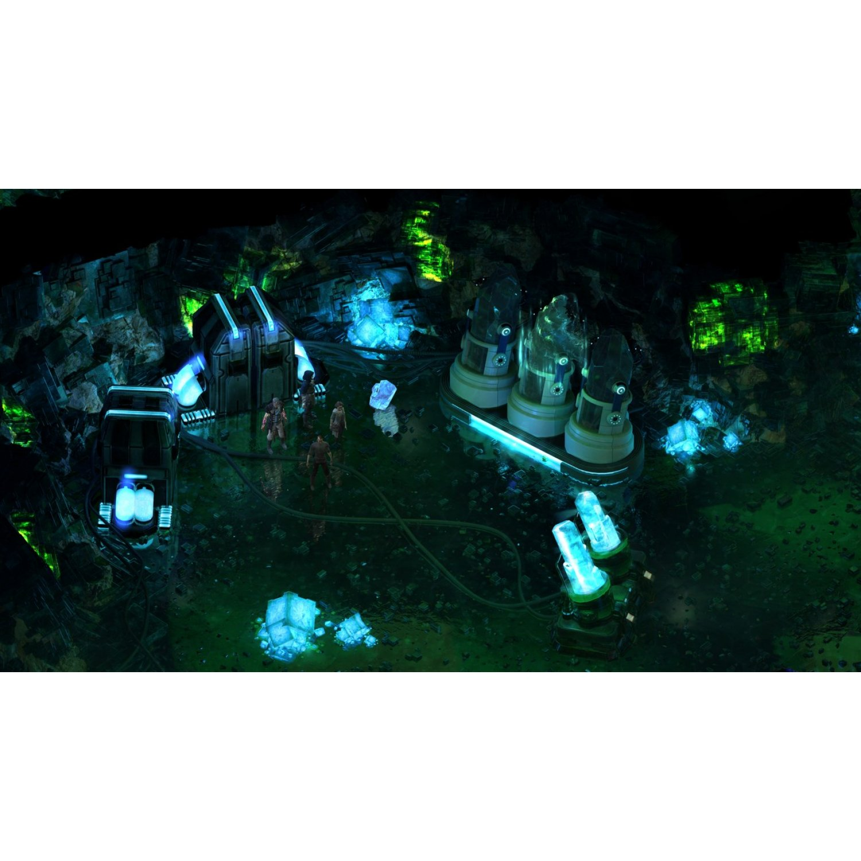 Joc Torment Tides Of Numenera Collector's Edition pentru Xbox One 7