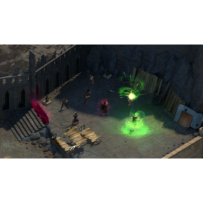 Joc Torment Tides Of Numenera Collector's Edition pentru Xbox One 5