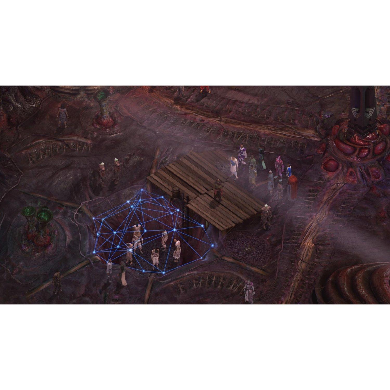 Joc Torment Tides Of Numenera Collector's Edition pentru Xbox One 10