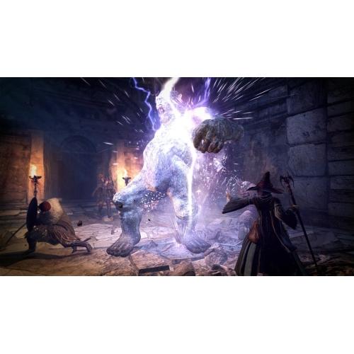 Joc Dragon's Dogma: Dark Arisen pentru Xbox 360 3