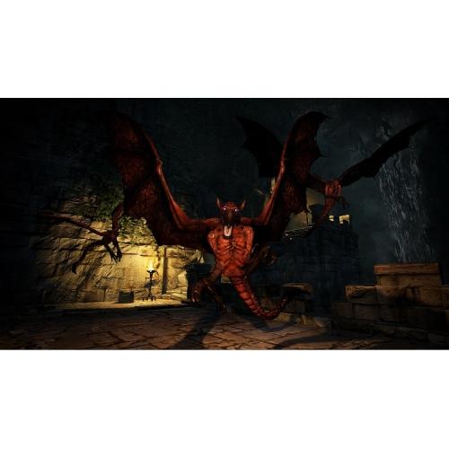Joc Dragon's Dogma: Dark Arisen pentru Xbox 360 4