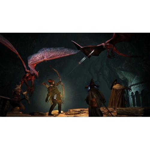 Joc Dragon's Dogma: Dark Arisen pentru Xbox 360 10
