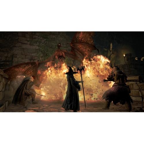 Joc Dragon's Dogma: Dark Arisen pentru Xbox 360 7