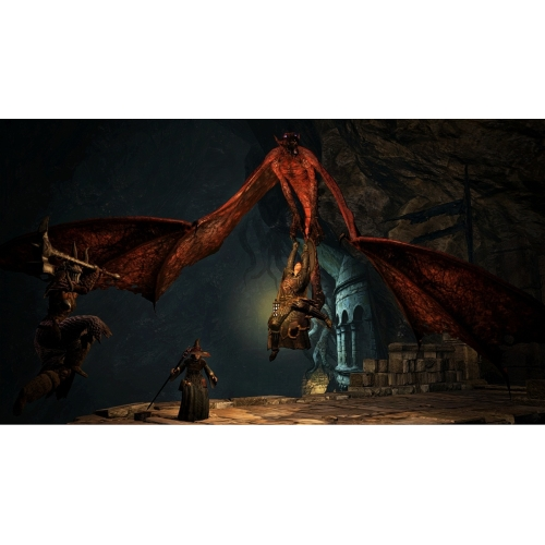Joc Dragon's Dogma: Dark Arisen pentru Xbox 360 8