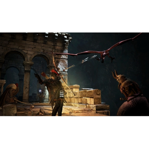 Joc Dragon's Dogma: Dark Arisen pentru Xbox 360 11