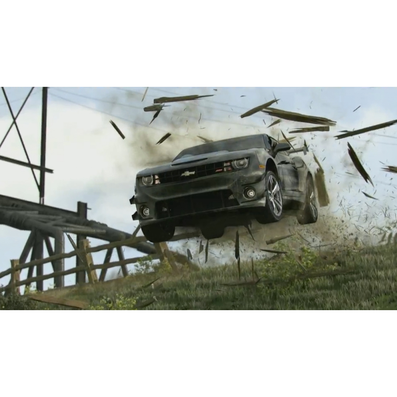 Joc The Crew pentru Xbox One 3