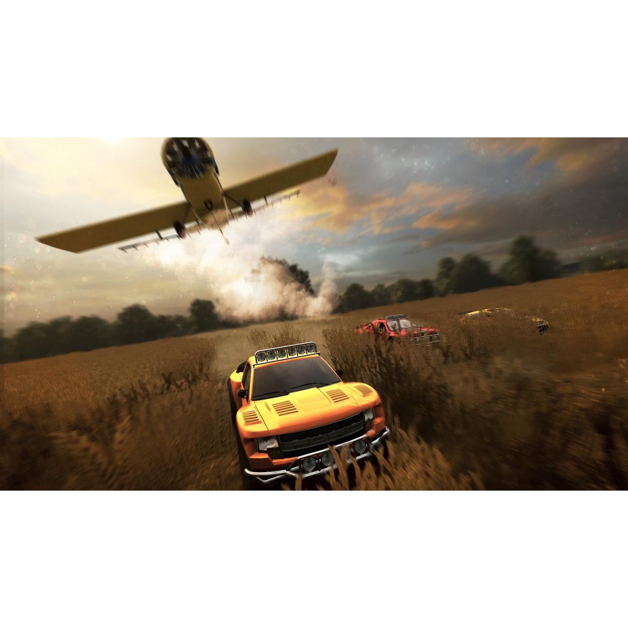 Joc The Crew pentru Xbox One 1