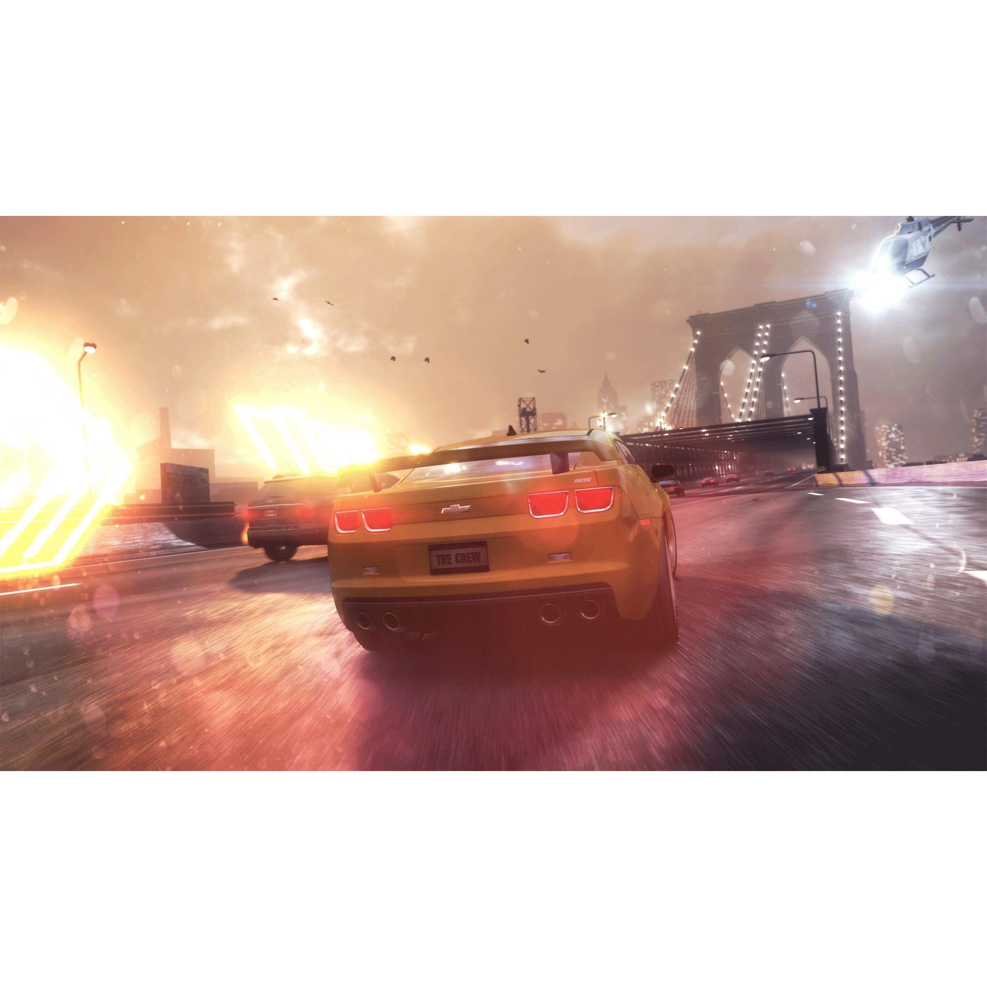 Joc The Crew pentru Xbox One 5