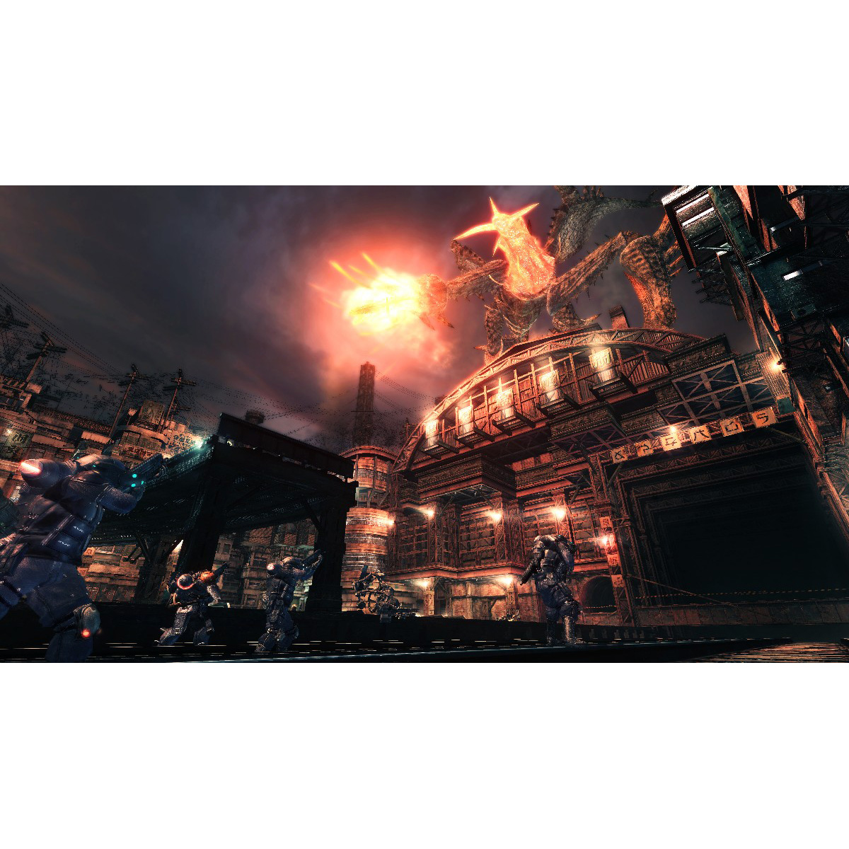 Joc Lost Planet 2 Essentials pentru PlayStation 3 2