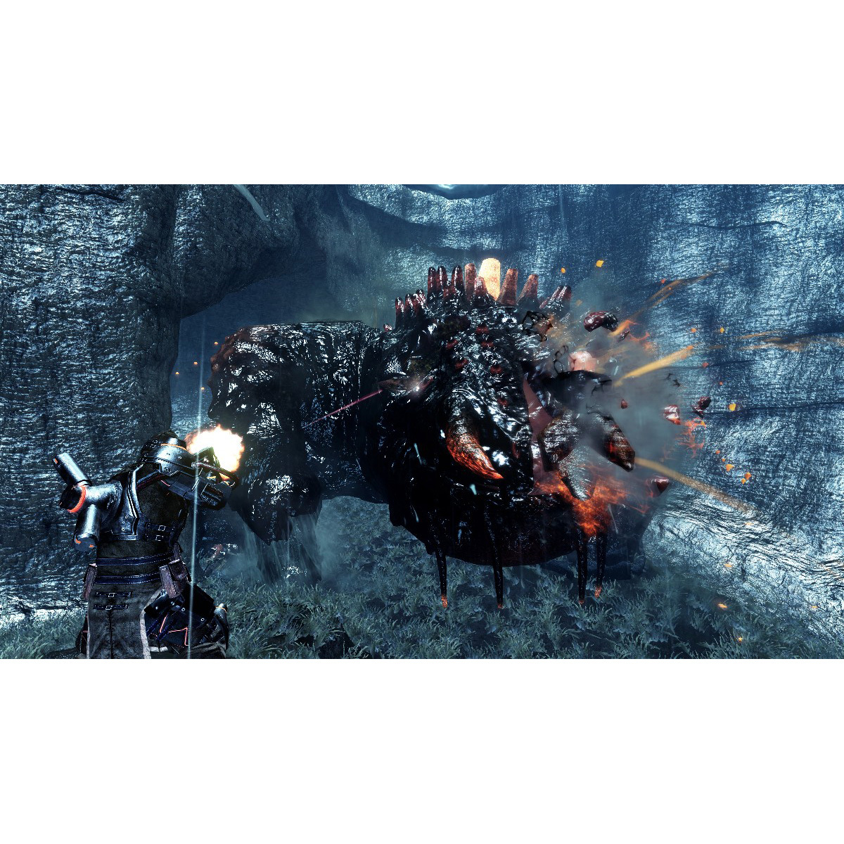 Joc Lost Planet 2 Essentials pentru PlayStation 3 1