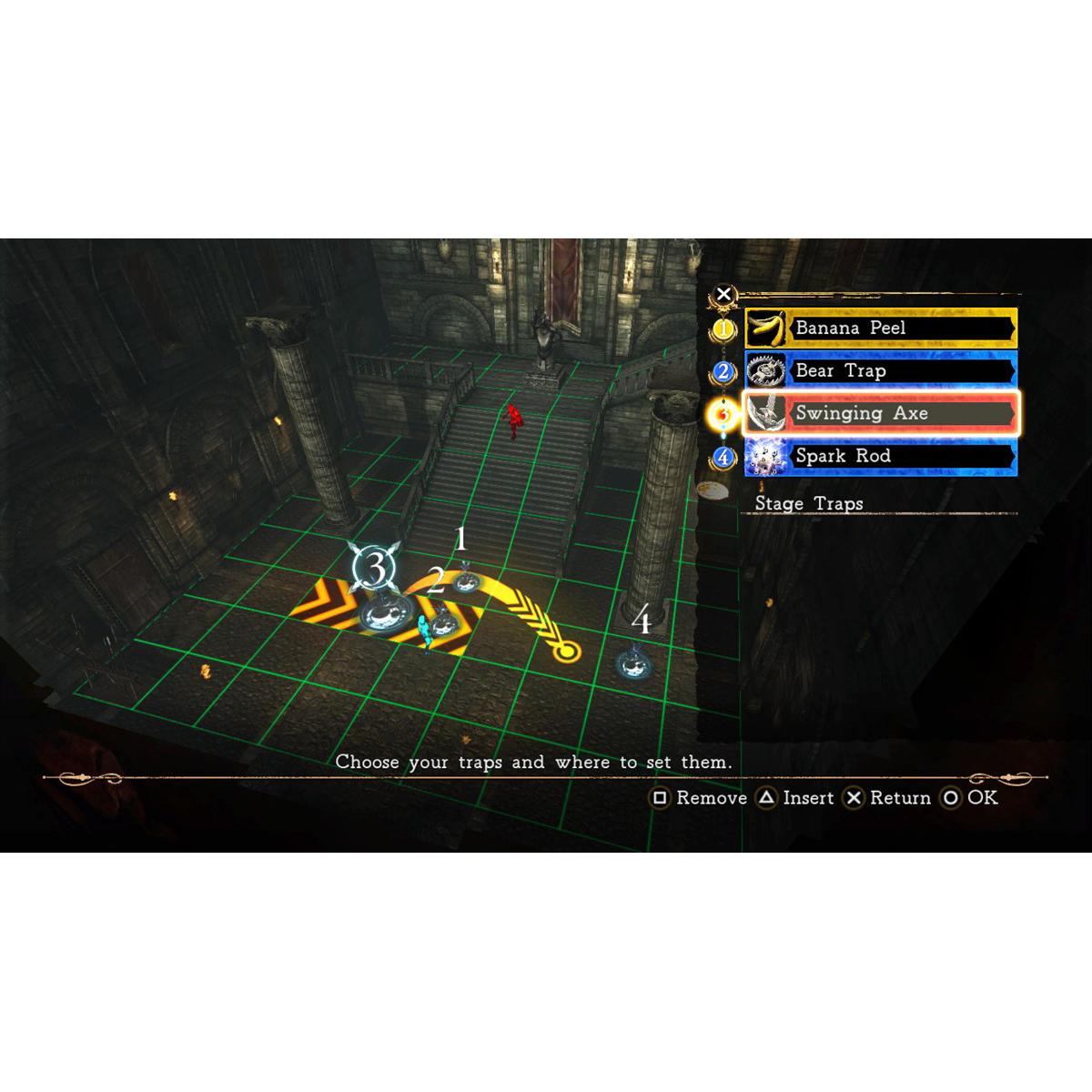 Joc Deception 4: Blood Ties pentru PS Vita 3
