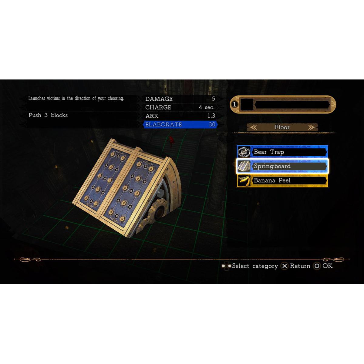 Joc Deception 4: Blood Ties pentru PS Vita 12