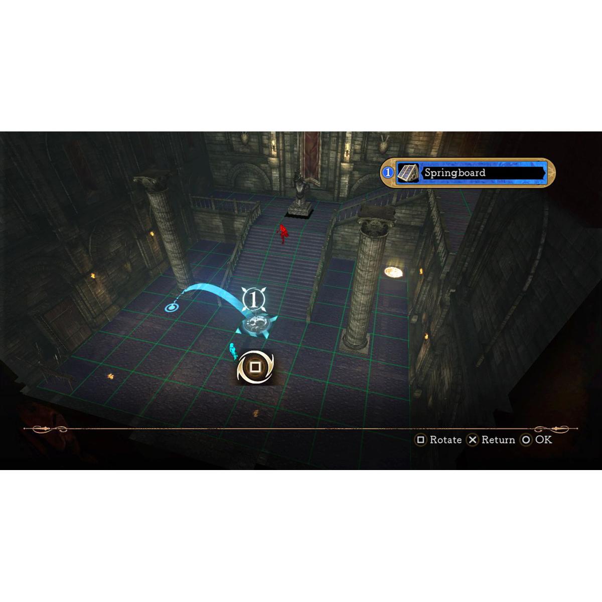 Joc Deception 4: Blood Ties pentru PS Vita 13