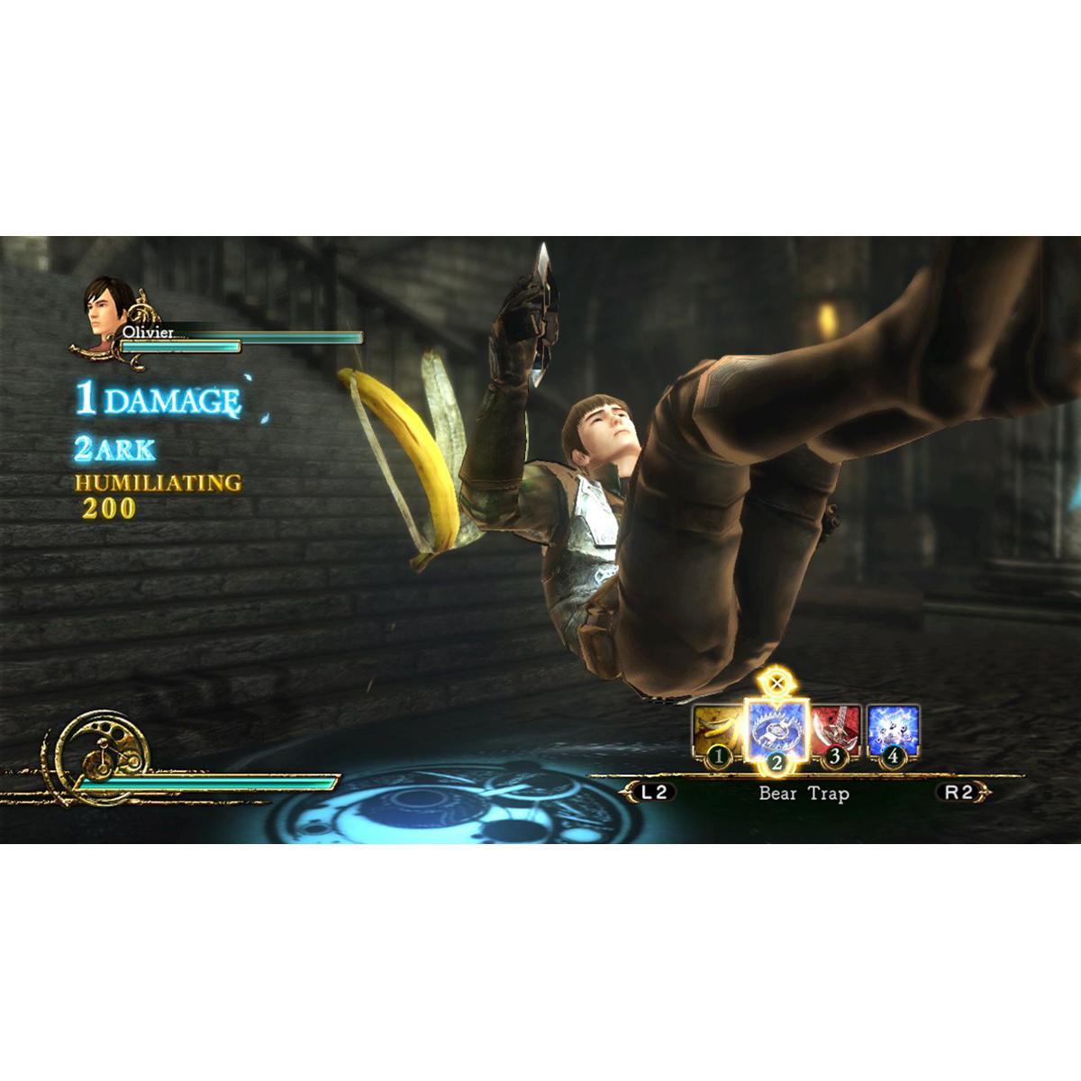 Joc Deception 4: Blood Ties pentru PS Vita 4