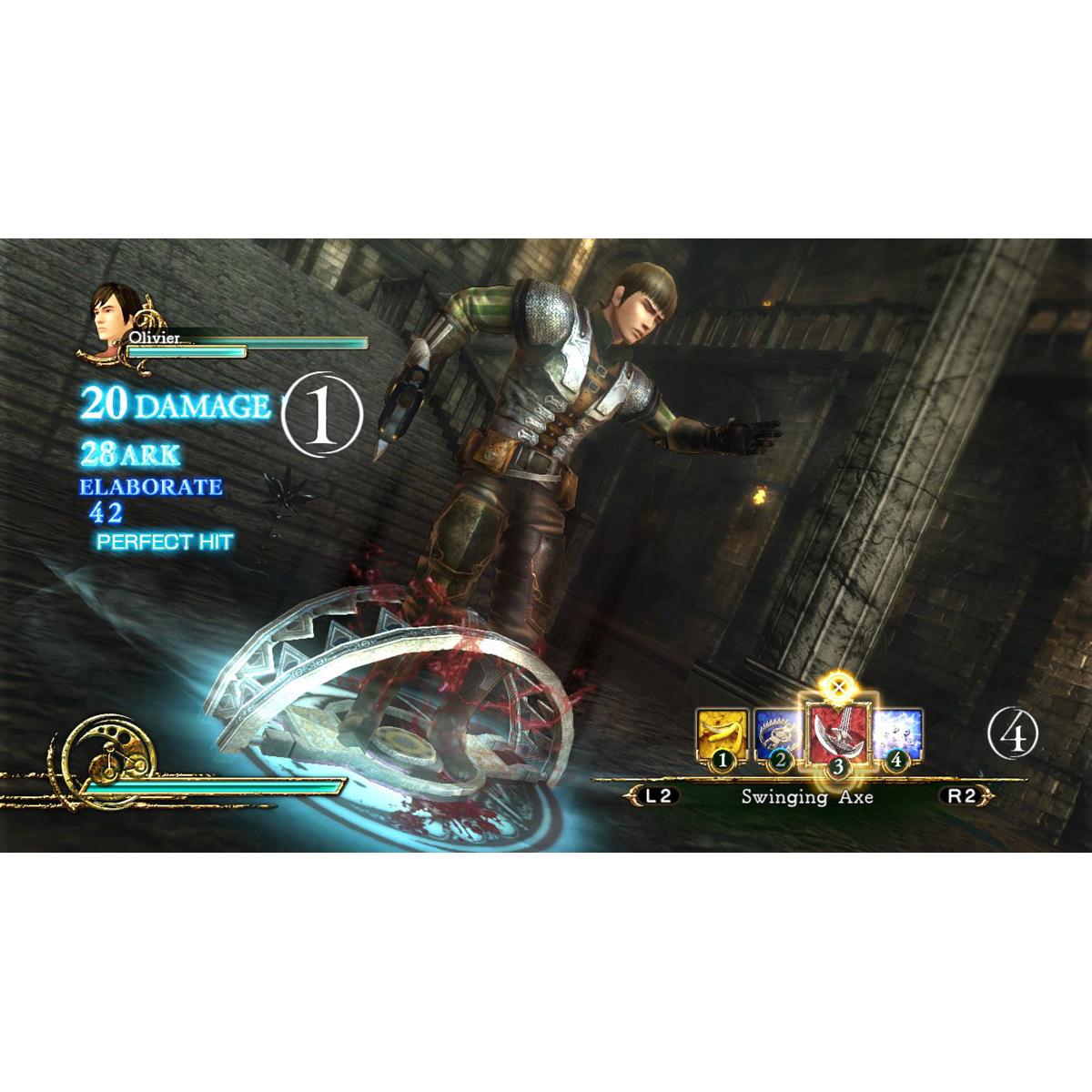 Joc Deception 4: Blood Ties pentru PS Vita 5