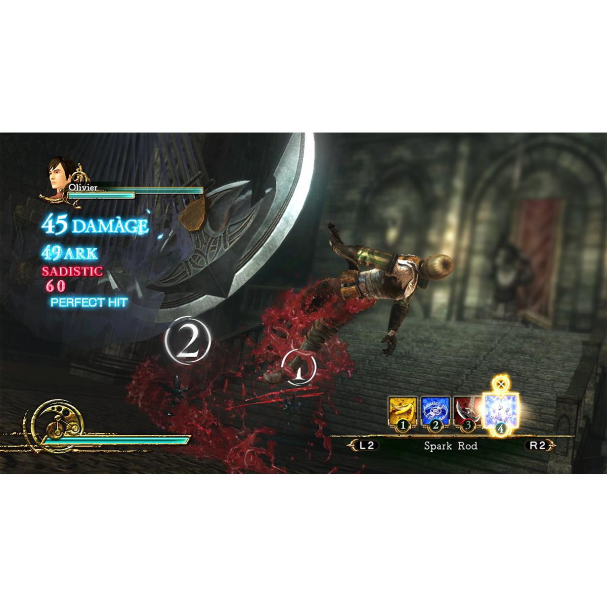 Joc Deception 4: Blood Ties pentru PS Vita 6