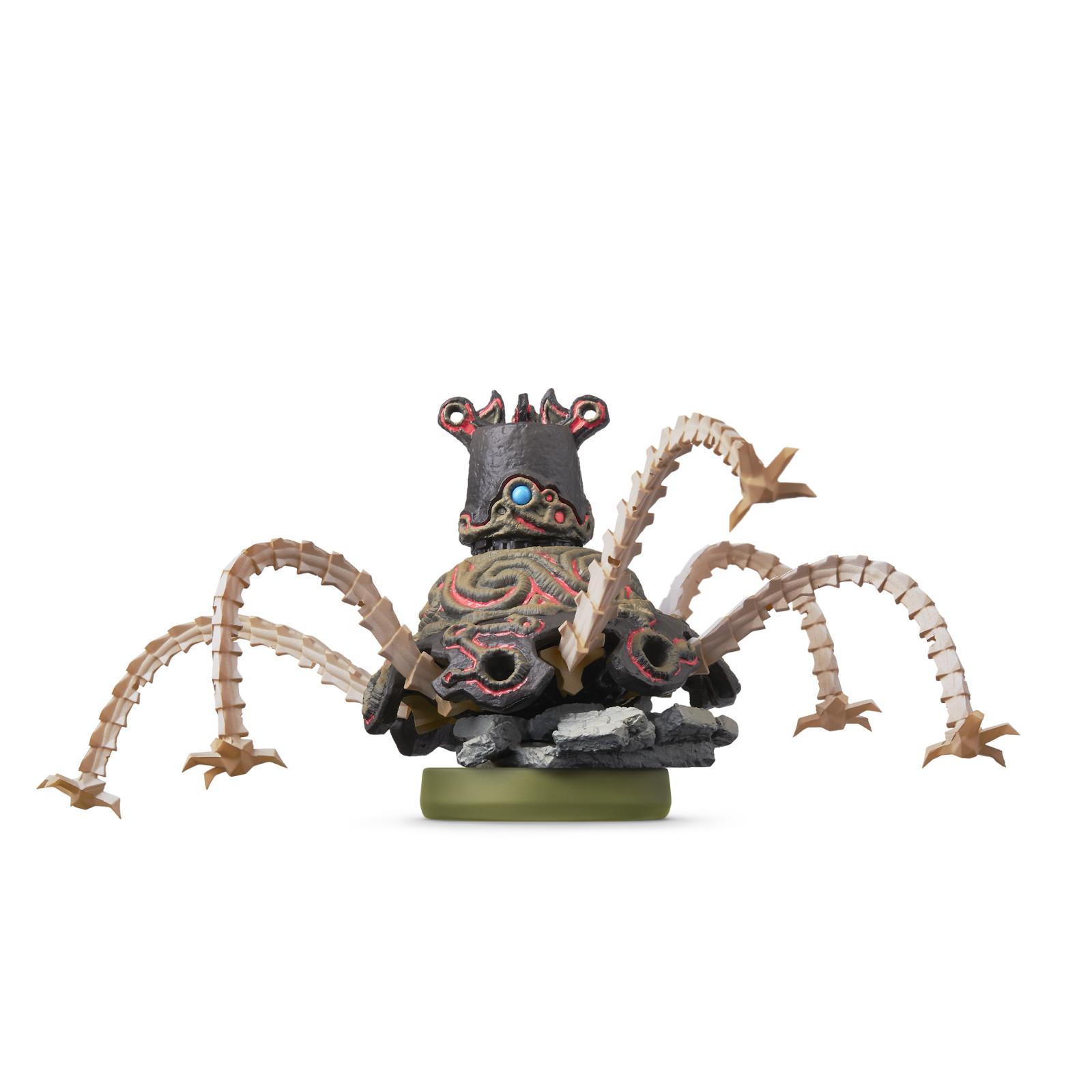 Figurina AMIIBO Guardian (THE LEGEND OF ZELDA) 0