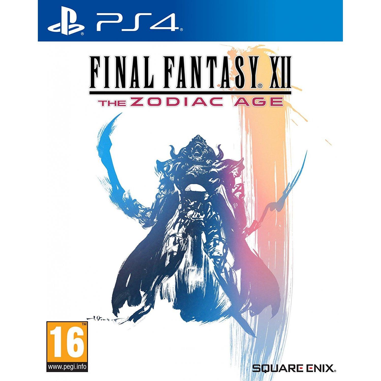 Joc Final Fantasy Xii The Zodiac Age pentru PlayStation 4 0