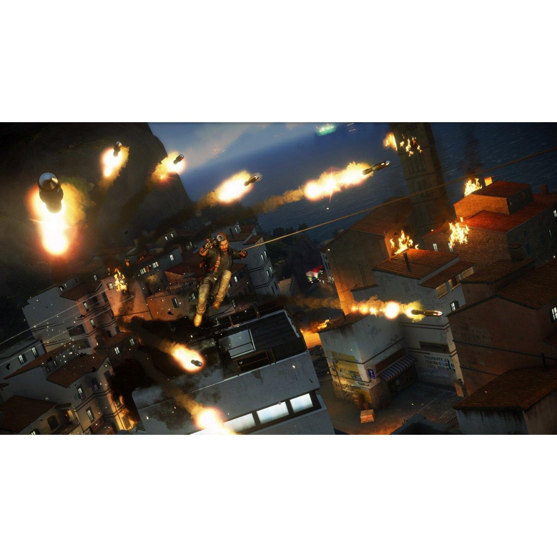 Joc Just Cause 3 Gold Edition pentru Xbox One 15
