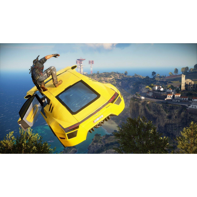 Joc Just Cause 3 Gold Edition pentru Xbox One 9