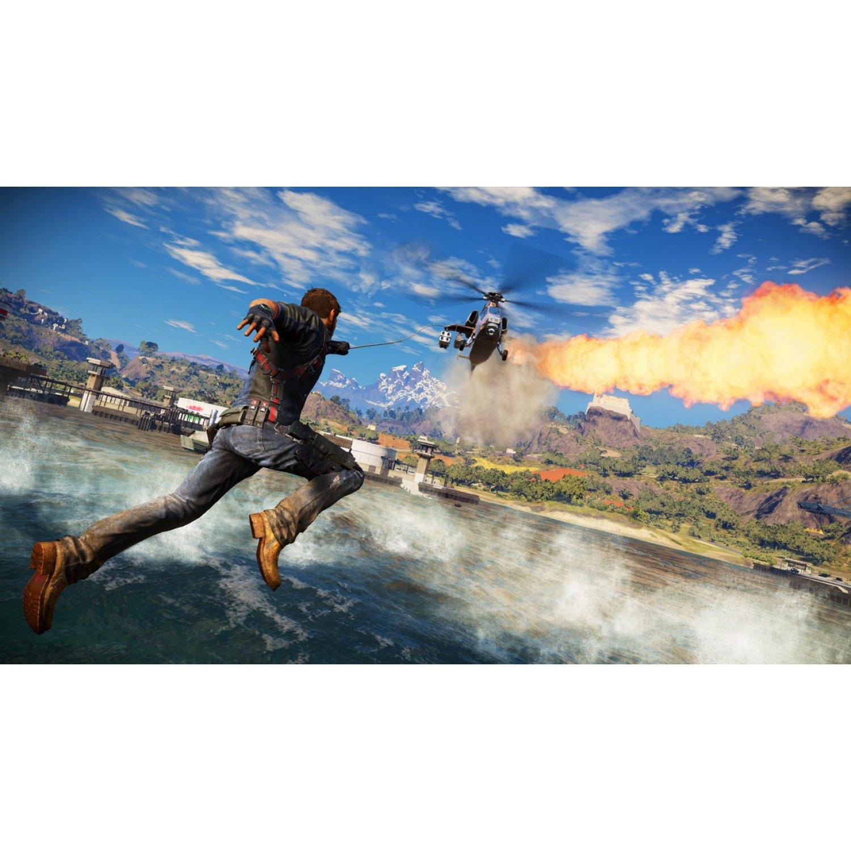 Joc Just Cause 3 Gold Edition pentru Xbox One 4