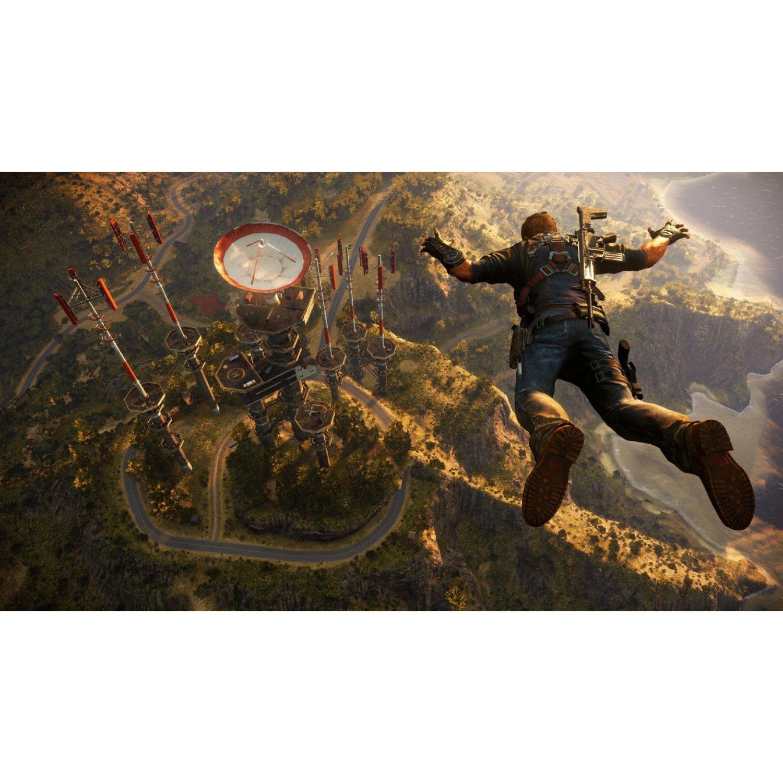 Joc Just Cause 3 Gold Edition pentru Xbox One 12